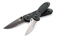 buy Benchmade Folding Knives