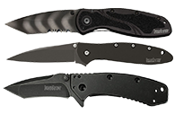 Kershaw Asst.|Folding Knives