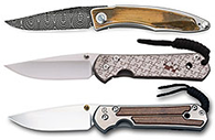 Chris Reeve|Folding Knives