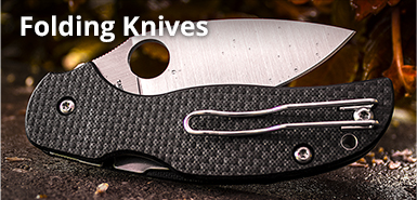Knives At Knife Center