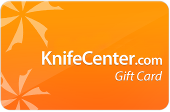 KnifeCenter Gift Card Logo