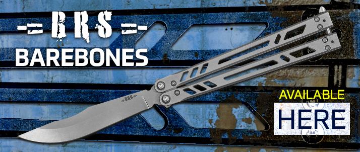 BRS Barebones Now Available