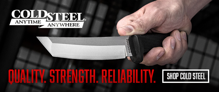 Shop Cold Steel Knives
