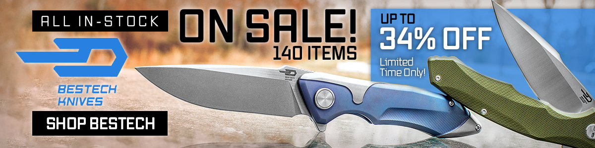 All In-Stock Bestech on Sale