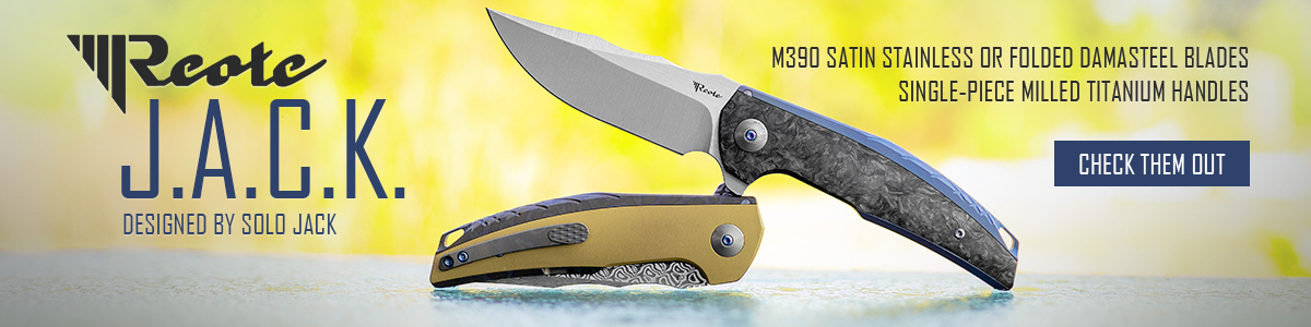 Reate J.A.CK. Flippers