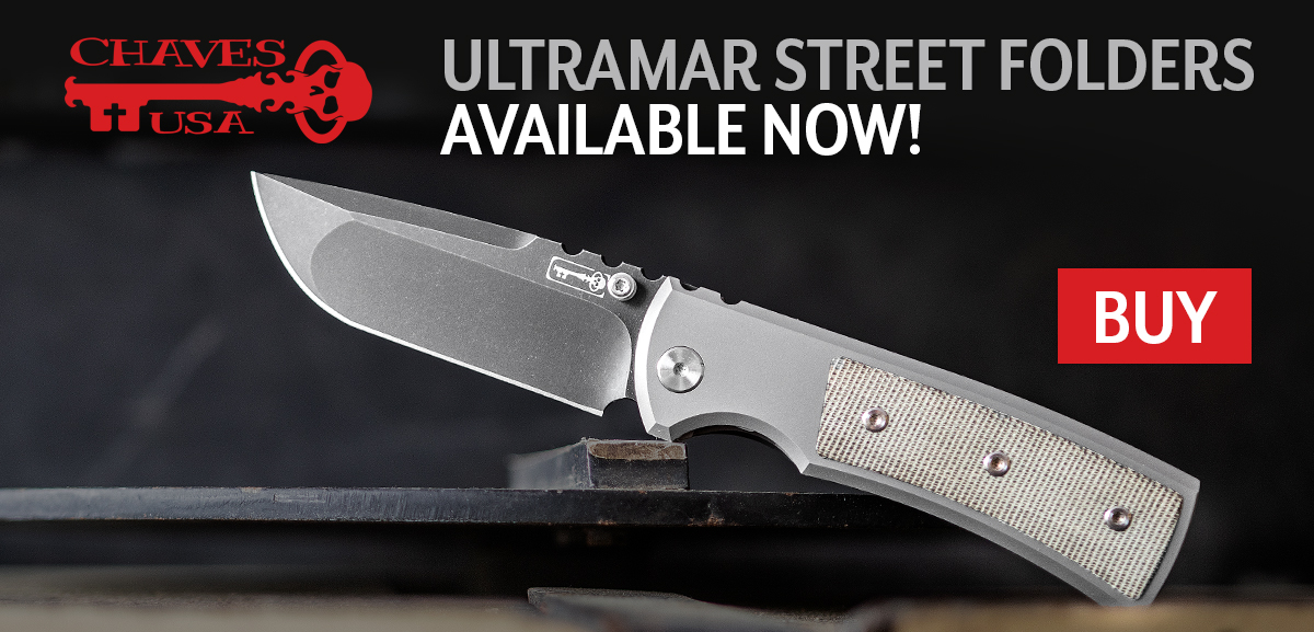 Chavez Ultramar Street Now Available